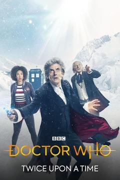 Best Tv Movie Movies of 2017 : Doctor Who: Twice Upon a Time