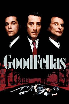 Best Movies of 1990 : GoodFellas