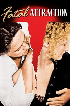 Best Horror Movies of 1987 : Fatal Attraction