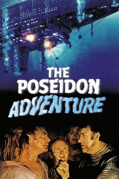 Best Drama Movies of 1972 : The Poseidon Adventure