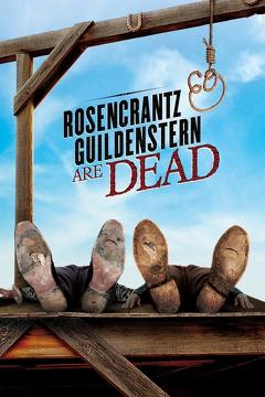 Best Comedy Movies of 1991 : Rosencrantz & Guildenstern Are Dead