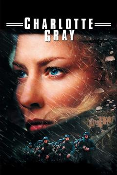 Best War Movies of 2001 : Charlotte Gray