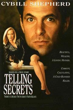 Best Mystery Movies of 1993 : Telling Secrets
