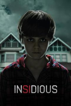 Best Thriller Movies of 2010 : Insidious