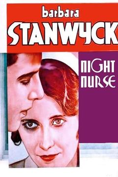 Best Crime Movies of 1931 : Night Nurse