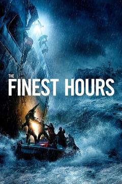 Best History Movies of 2016 : The Finest Hours