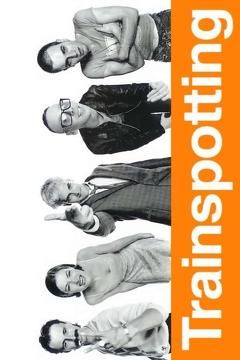 Best Crime Movies of 1996 : Trainspotting