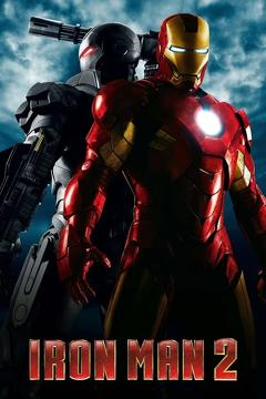 Best Adventure Movies of 2010 : Iron Man 2