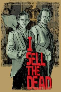 Best Horror Movies of 2008 : I Sell the Dead