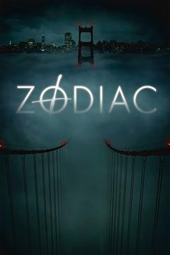 Best Thriller Movies of 2007 : Zodiac