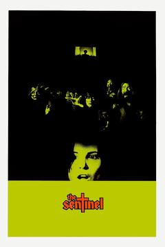 Best Horror Movies of 1977 : The Sentinel