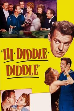 Best Music Movies of 1943 : Hi Diddle Diddle