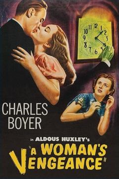 Best Mystery Movies of 1948 : A Woman's Vengeance