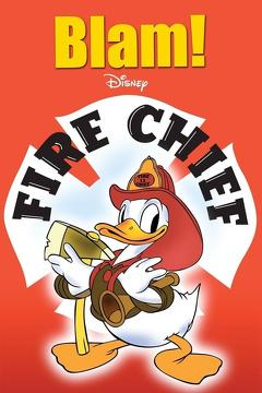 Best Animation Movies of 1940 : Fire Chief