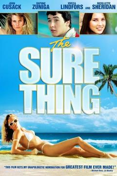 Best Romance Movies of 1985 : The Sure Thing