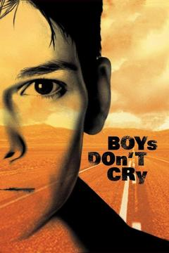 Best Crime Movies of 1999 : Boys Don't Cry
