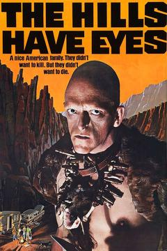 Best Thriller Movies of 1977 : The Hills Have Eyes