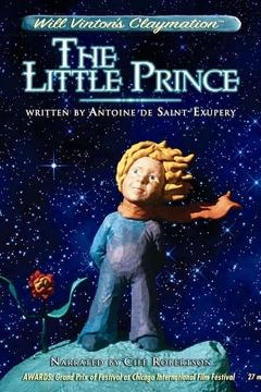 Best Animation Movies of 1979 : The Little Prince