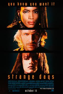 Best Science Fiction Movies of 1995 : Strange Days
