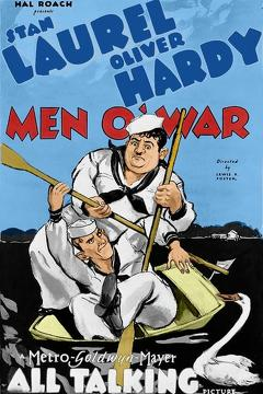 Best Movies of 1929 : Men o'War