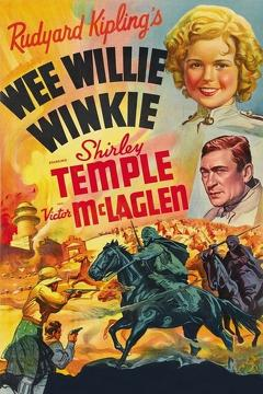 Best Family Movies of 1937 : Wee Willie Winkie