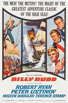 Best Action Movies of 1962 : Billy Budd