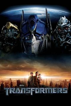 Best Adventure Movies of 2007 : Transformers