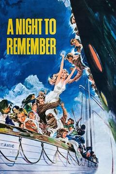 Best Action Movies of 1958 : A Night to Remember
