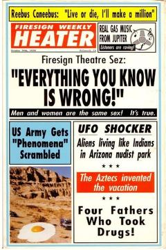 Best Science Fiction Movies of 1975 : Everything You Know Is Wrong