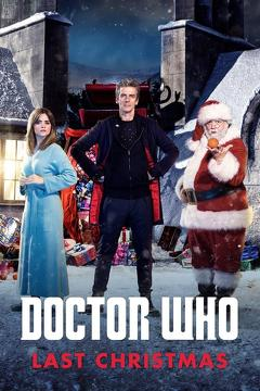 Best Science Fiction Movies of 2014 : Doctor Who: Last Christmas
