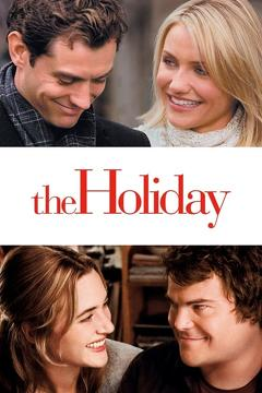 Best Romance Movies of 2006 : The Holiday