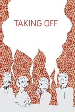 Best Music Movies of 1971 : Taking Off