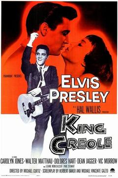 Best Action Movies of 1958 : King Creole
