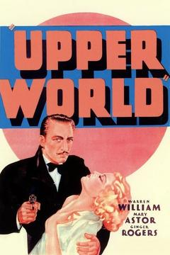 Best Crime Movies of 1934 : Upperworld
