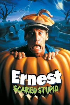 Best Horror Movies of 1991 : Ernest Scared Stupid
