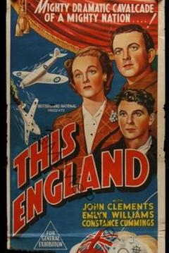 Best History Movies of 1941 : This England