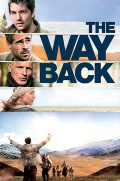Best History Movies of 2010 : The Way Back