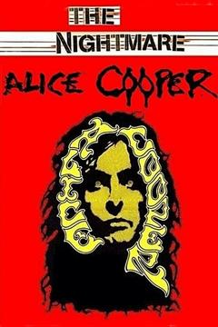 Best Music Movies of 1975 : Alice Cooper: The Nightmare