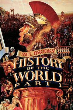 Best Comedy Movies of 1981 : History of the World: Part I
