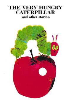 Best Family Movies of 1993 : The Very Hungry Caterpillar and Other Stories