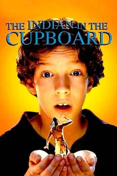 Best Fantasy Movies of 1995 : The Indian in the Cupboard