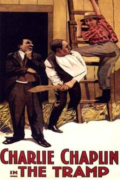 Best Comedy Movies of 1915 : The Tramp
