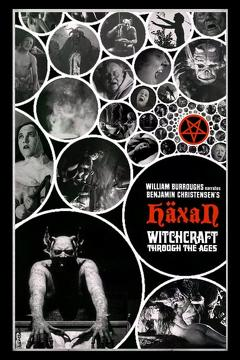Best History Movies of 1968 : Häxan: Witchcraft Through The Ages