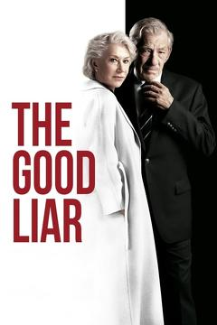 Best Mystery Movies of 2019 : The Good Liar