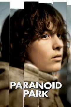 Best Mystery Movies of 2007 : Paranoid Park
