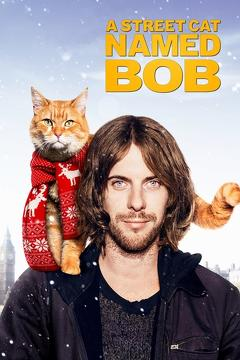 Best Comedy Movies of 2016 : A Street Cat Named Bob