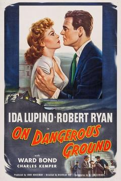Best Crime Movies of 1951 : On Dangerous Ground