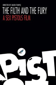 Best Documentary Movies of 2000 : The Filth and the Fury
