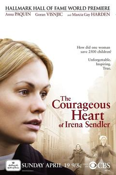 Best War Movies of 2009 : The Courageous Heart of Irena Sendler