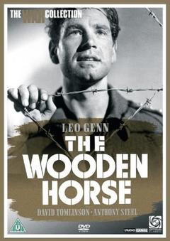 Best War Movies of 1950 : The Wooden Horse